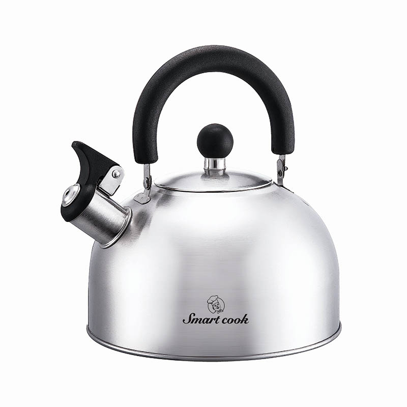 304 stainless steel kettle Smartcook 2.5L SM 3372