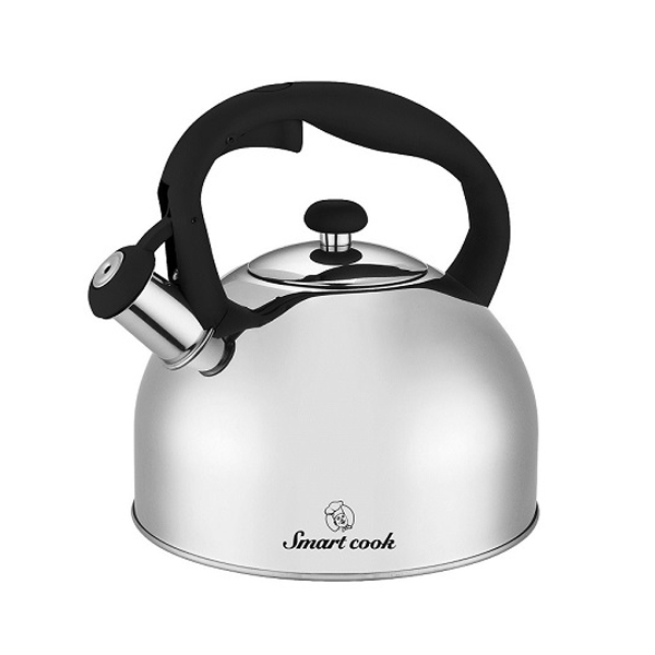 High quality stainless steel kettle Smartcook 2.5L SM3374